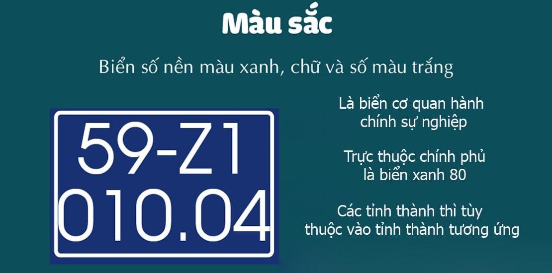 biển số xe quận huyện