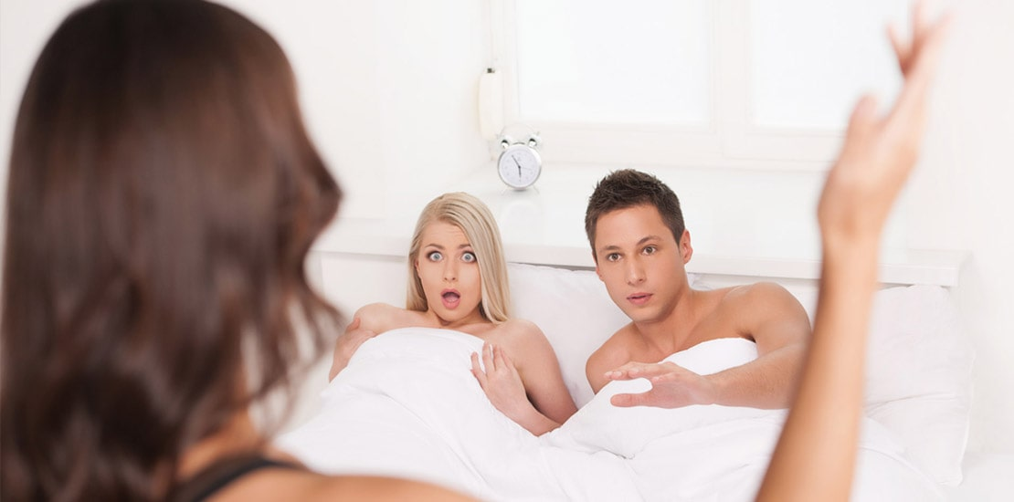Ngoại tình tư tưởng vợ